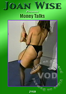 Money Talks Box Cover