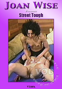 Street Tough Box Cover