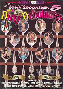 Oh Those Lovin' Spoonfuls 5 - More of The Best Of The Dirty Debutantes Box Cover