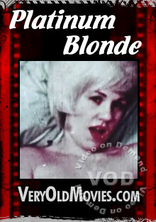 Platinum Blonde Box Cover