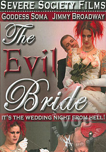 The Evil Bride Box Cover