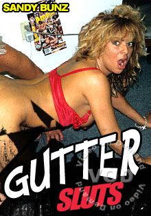 Gutter Sluts Box Cover