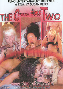 The Crew Does Two Box Cover