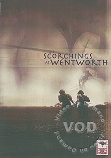 The Scorchings At Wentworth Box Cover