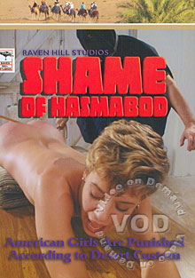 Shame Of Hasmabod Box Cover