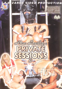 Nina Hartley's Private Sessions 3