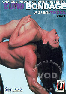 Euro Bondage 3 Box Cover