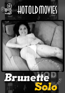 Brunette Solo Box Cover