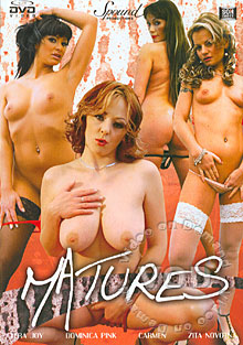 Matures Box Cover
