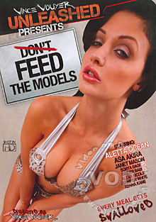 Feed The Models Box Cover