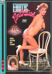 Erotic Penetration Box Cover