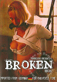 BBC-09 - Broken Box Cover