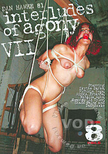Interludes Of Agony VII Box Cover