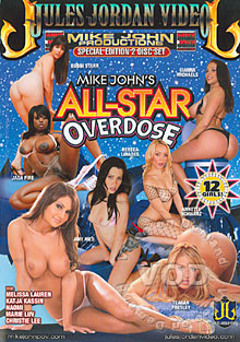 Mike John's All-Star Overdose (Disc 1)