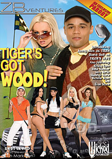 Tiger's Got Wood