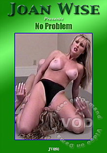 No Problem Box Cover