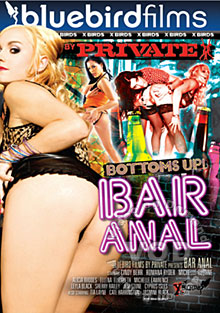 Bar Anal Box Cover