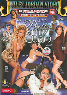 Pretty As They Cum 2 (Disc 1)