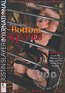 Bottom Bitches Box Cover