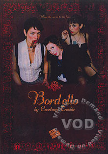 Bordello Box Cover