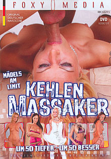 Kehlen Massaker - Lim So Tiefer - Lim So Beeser Box Cover