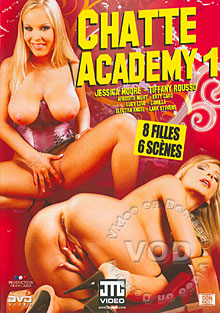 Chatte Academy 1 Box Cover