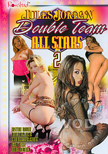 Double Team All Stars 2 Box Cover