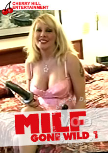 MILF Gone Wild 1 Box Cover