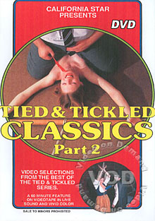 Tied & Tickled Classics Part 2 Box Cover
