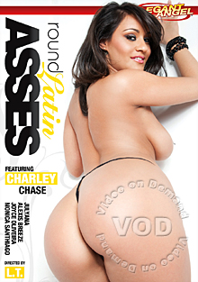 Round Latin Asses Box Cover