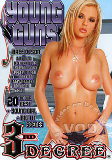 Young Guns Box Cover