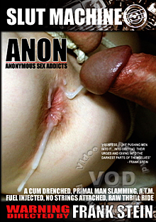 Anon: Anonymous Sex Addicts Box Cover