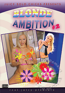 Blonde Ambition #2 Box Cover
