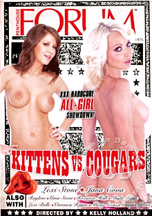 Kittens Vs Cougars