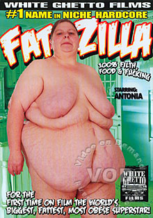 Fatzilla Box Cover