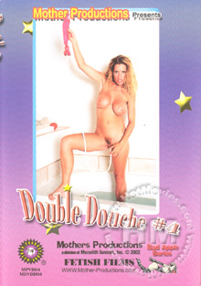 Double Douche #4 Box Cover