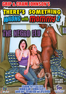 There's Something Wrong With Mommy 2