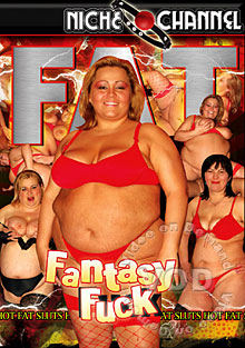 Fat Fantasy Fuck Box Cover
