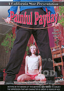 Painful Payday Box Cover