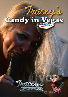 Candy In Vegas Box Cover