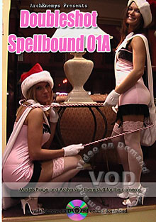 Doubleshot Spellbound 01A Box Cover