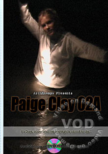 Paige Clay 02A Box Cover