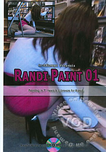 Randi Paint 01 Box Cover