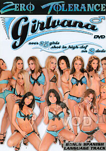 Girlvana 1 (Disc 2)