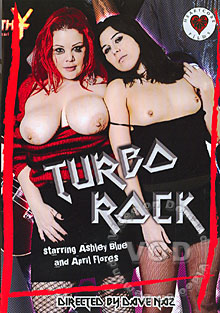 Turbo Rock Box Cover