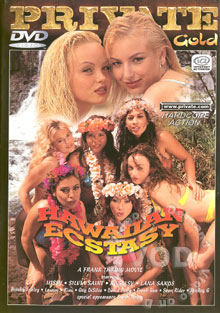 Hawaiian Ecstasy Box Cover