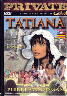 Tatiana Box Cover