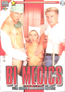 Bi Medics Box Cover