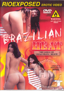 Brazilian Heat Box Cover