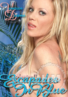 Escapades In Blue chapter 11 Box Cover